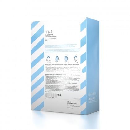 TTM Aqua-Hydra Boost Moisturing Mask (5 Sheets)